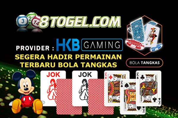 Tips Bermain Game Bola Tangkas di 8Togel